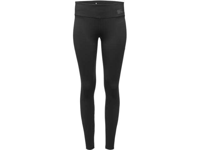 Black Diamond Levitation Pantalon Femme, black